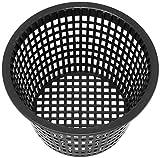 Round Net Pots 5.5 inch, Super Heavy Duty , 1 Dozen