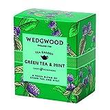 Wedgwood 40018085 Tea-Storage-Chests, 60g, Multiple