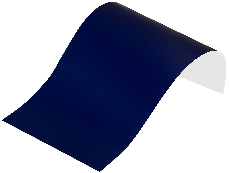 61 cm x 5 m Wandtattoo Farbe Light Blue Matte Plotterfolie für z.B