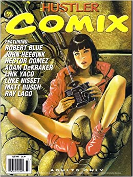 for adults Comix