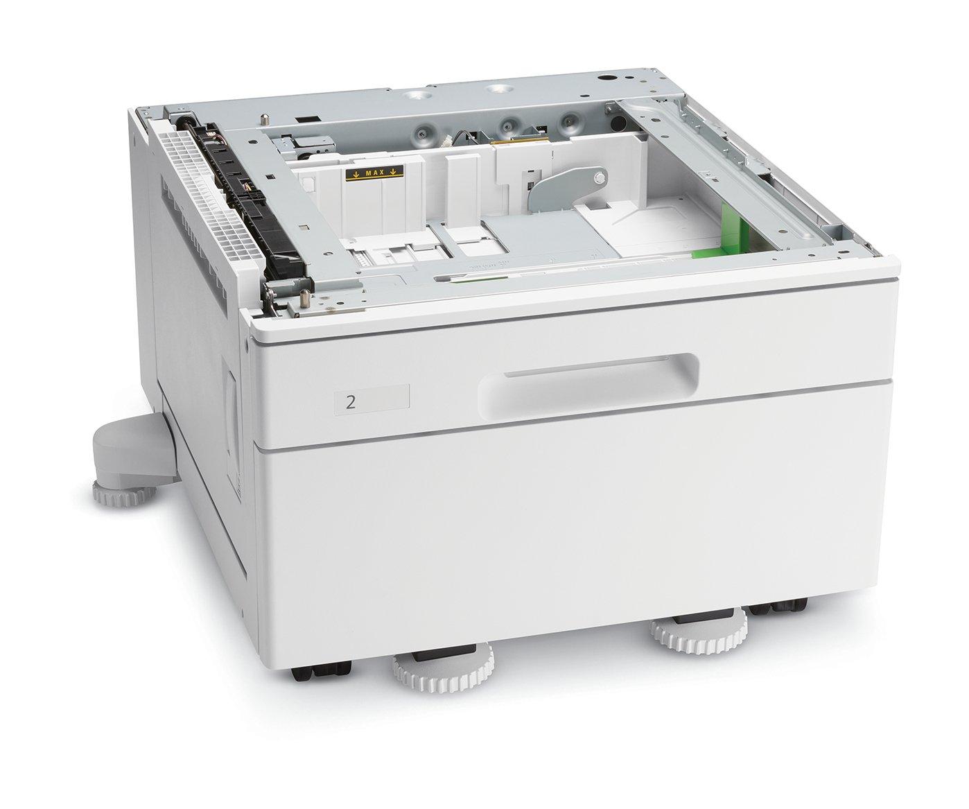 Xerox - 097S04907 - Xerox 520 Sheet A3 Single Tray with Stand - 520 Sheet