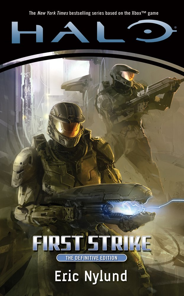 Halo The Flood Pdf