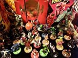 25 Heroclix Assorted Figures by WizKids