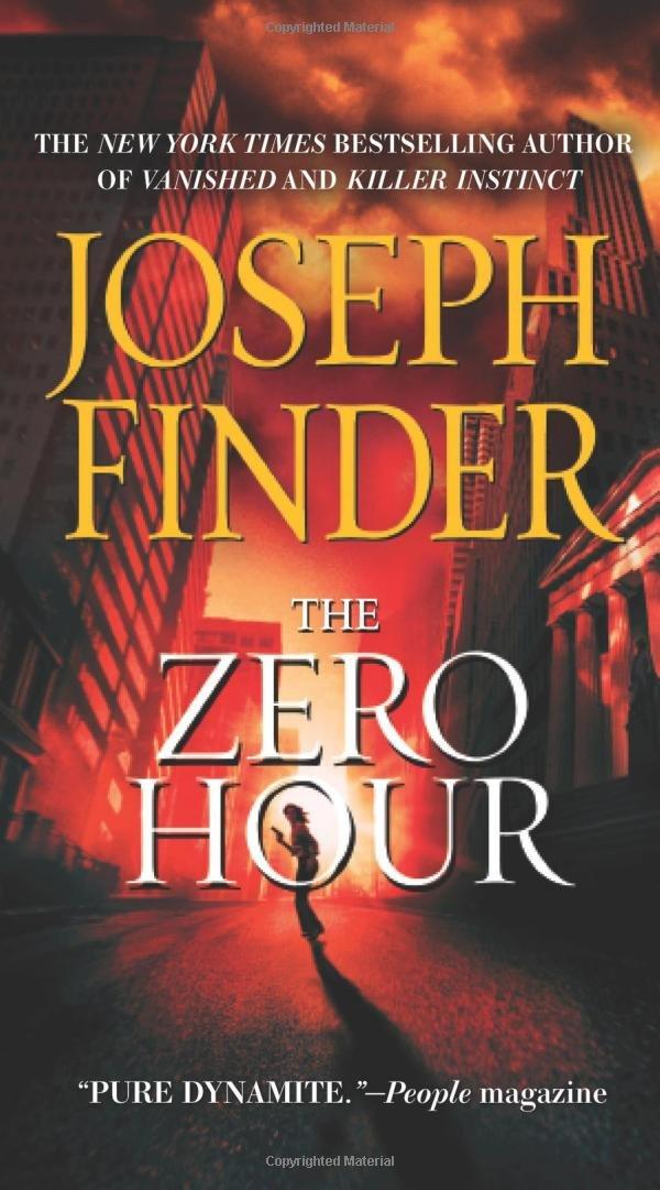 The Zero Hour PDF