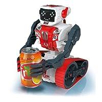 Clementoni 64549 Evolution Robot