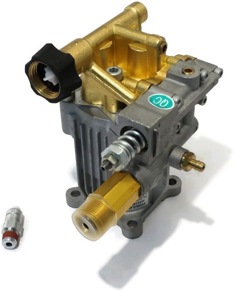 Ezzy Pompe 3000/Psi Nettoyeur Haute Pression Pompe Remplace 198347/GS 193486/193486/GS 193486/GS Neuf