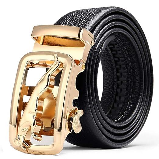 88002aaa912 NOMSOCR Men s Premium Quality Genuine Leather Dress Belts
