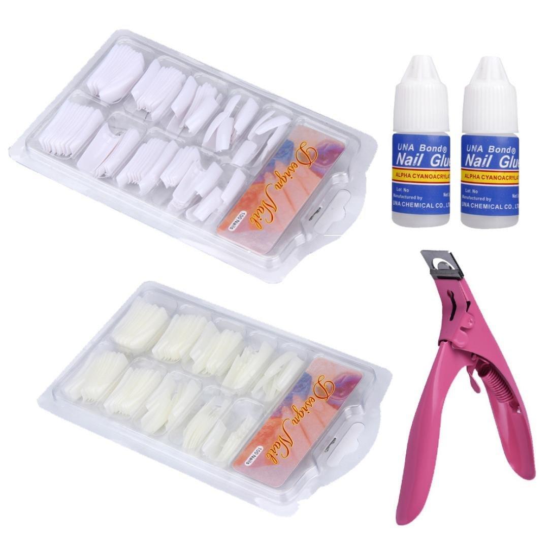 Amazon.com: Pro Simply Nail Art Kits 120ml Acrylic Liquid Powder Pen ...
