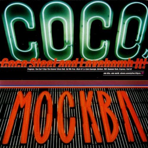 Coco Steel & Lovebomb* Coco, Steel & Lovebomb - Feel It