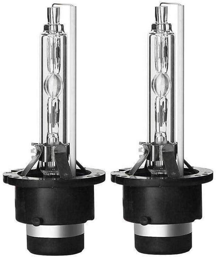 2er-Pack /… D1S 35W 5000K Hyun Blue Bright Xenon-Lampe HID-Scheinwerfer f/ür LED-Auto Scheinwerferlampen Umbausatz 12V