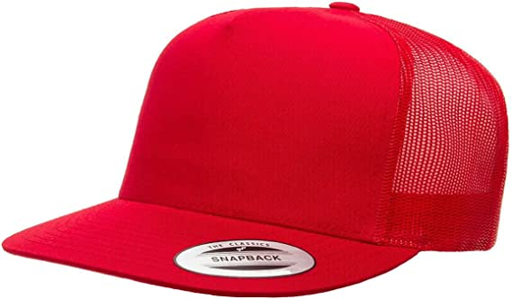 Flexfit Ajustable Gorra Trucker Gorro clásico 6006 - -: Amazon.es ...