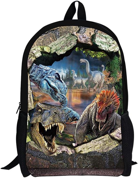 Moolecole Zainetto per bambini Dinosaur2