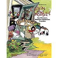 Sammelband 1: Von Monstern, Mädchen und besten Freunden (Calvin und Hobbes)