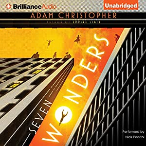 Seven Wonders Audiobook