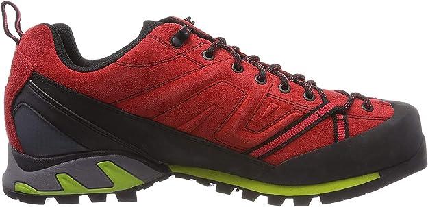 MILLET Trident Guide, Zapatillas de Senderismo para Hombre: Amazon ...