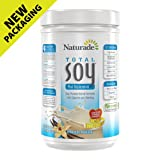 Total Soy Meal Replacement - French Vanilla Naturade Products 1.1 lbs Powder
