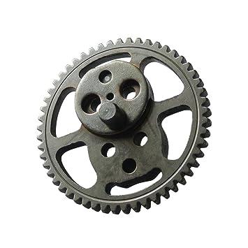 JRL Spur Gear For STIHL HS86 HS86R HEDGE TRIMMER Parts 4237 640 7500