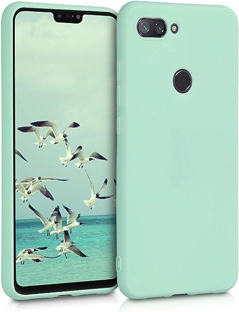 kwmobile Funda Compatible con Xiaomi Mi 8 Lite: Amazon.es: Electrónica
