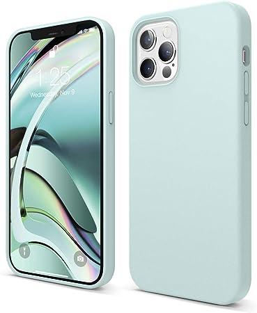 Elago Liquid Silicone Case Kompatibel Mit Iphone 12 Elektronik