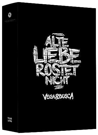 Alte Liebe Rostet Nicht Limited Fanbox Edition Vega Bosca