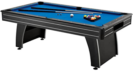 Amazoncom Fat Cat By GLD Products Tucson MMXI Foot - 7 foot billiard table
