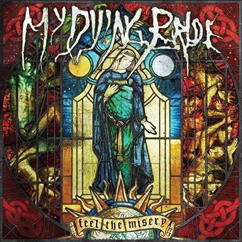 My Dying Bride - Feel The Misery - Zortam Music