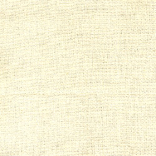 Dunroven House K362-CRE Cotton Linen Blend Hand Towel, 17-Inch x 27-Inch Cream