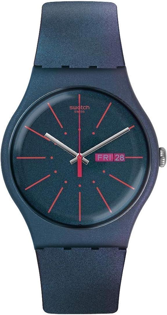 Reloj Swatch - Hombre SUON708