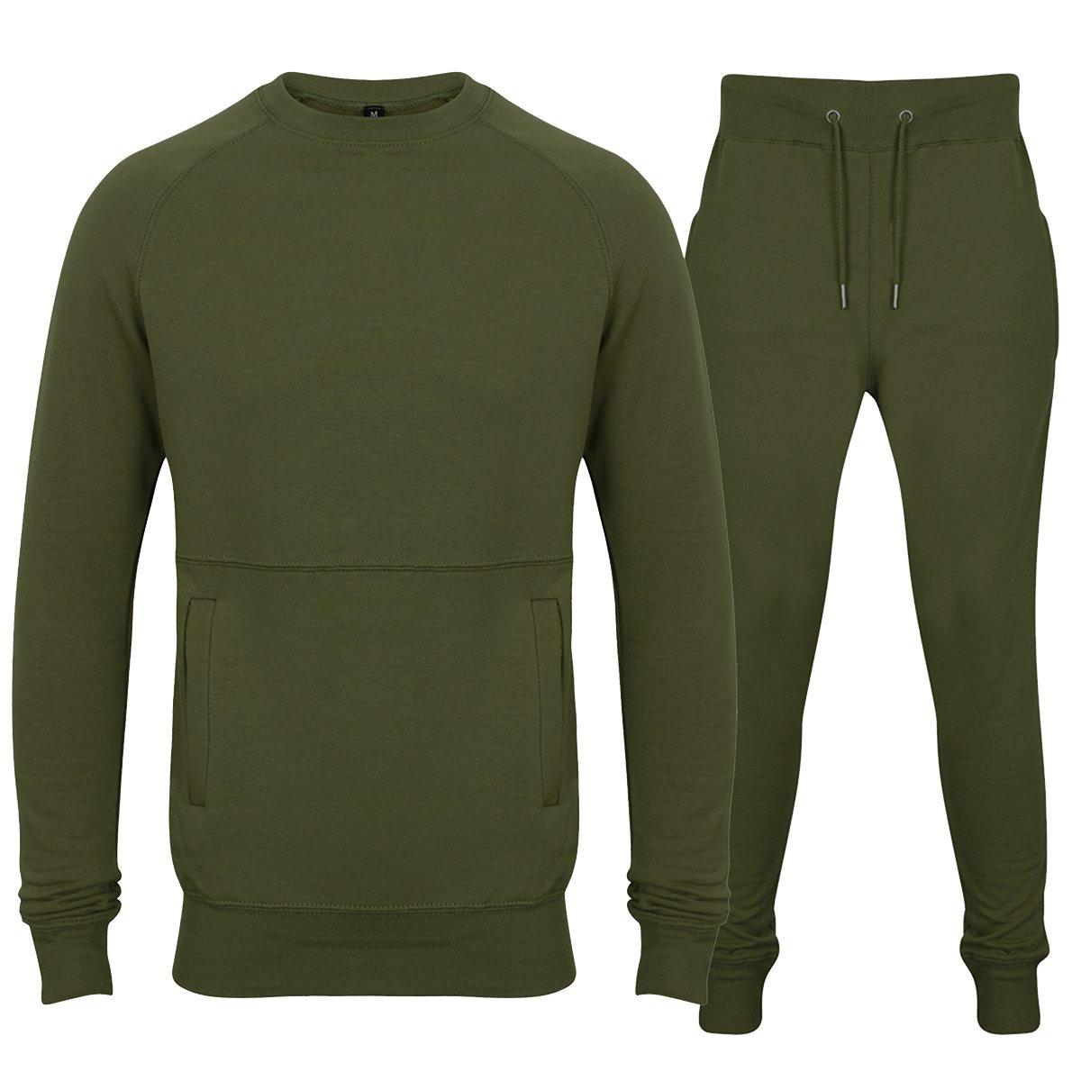 Fabrica Fashion tuta skinny fit elasticizzata con zip e pantaloni con tasche con cerniera