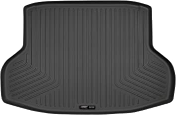 Husky Liners Weatherbeater Series Universal Fit Trunk Liner 44111 Black