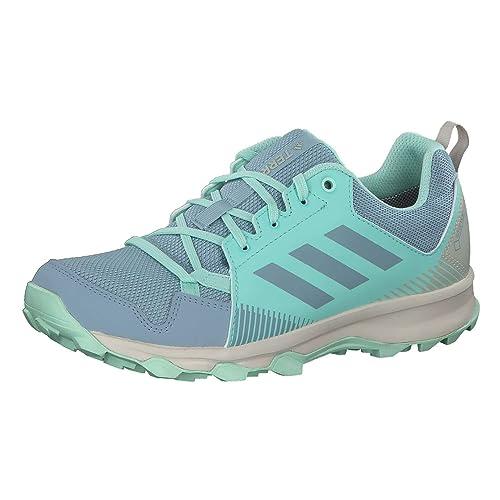 d595ba27024 adidas Terrex Tracerocker GTX W, Zapatillas de Deporte para Mujer:  Amazon.es: Zapatos y complementos