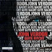 Gute Nacht | John Verdon