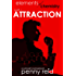ATTRACTION: Elements of Chemistry (Hypothesis Series Book 1)