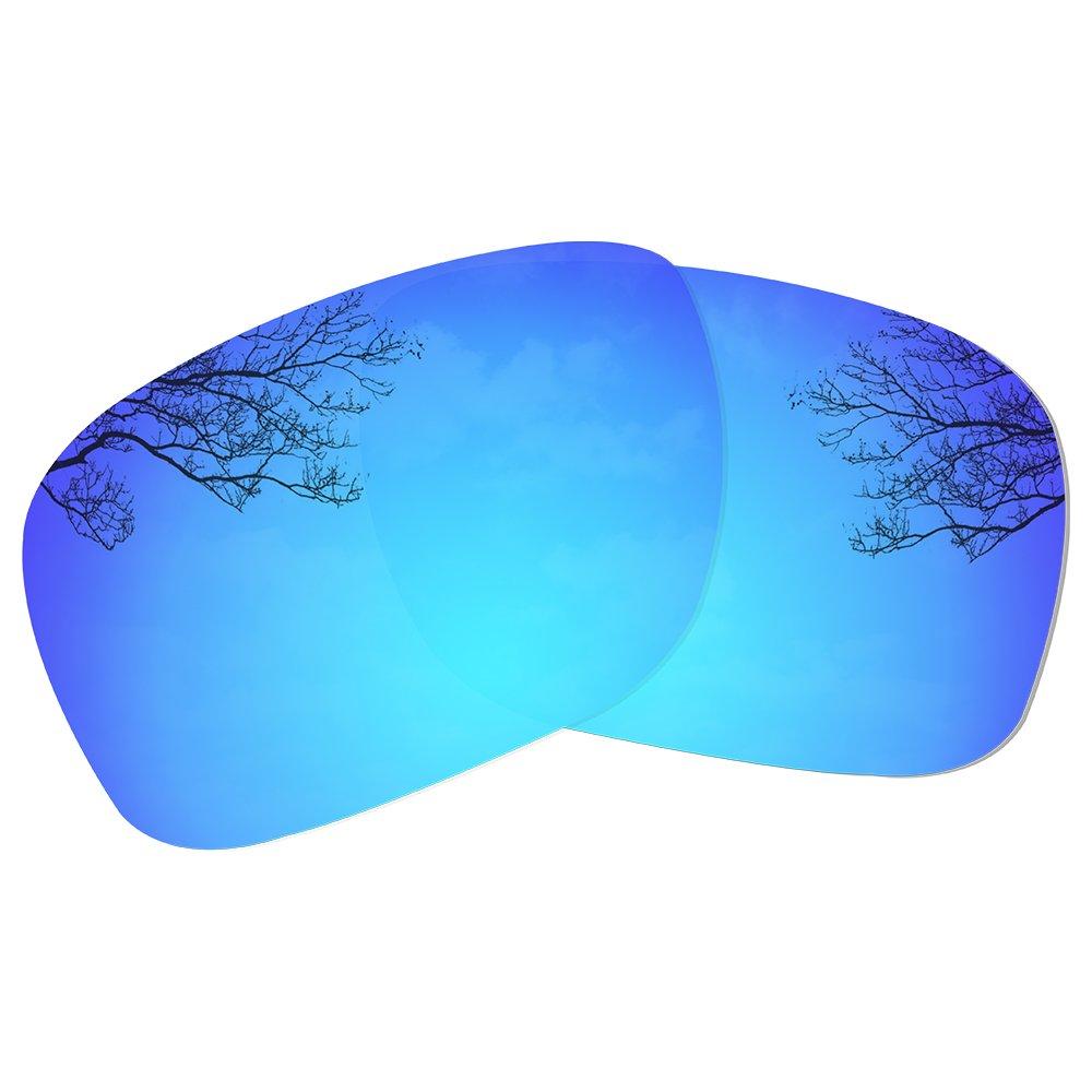 Dynamix Polarized Replacement Lenses For Oakley Holbrook Sunglasses - Multiple Options