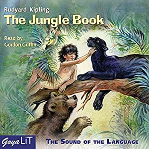 The Jungle Book Hörbuch