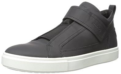 28af9208ddb2 ECCO Men s Kyle Midcut Fashion Sneaker