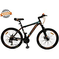 Foxtor Devil 26T Series 24 Speed Cycles