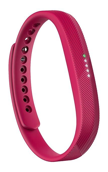 112 opinioni per Fitbit Flex 2 Braccialetto Ultrasottile