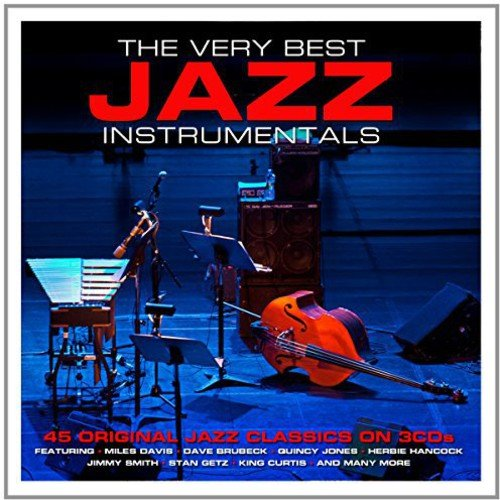 Very best of jazz instrumentals – Various