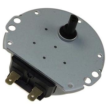 Motor – Plato giratorio – Horno microondas – LG