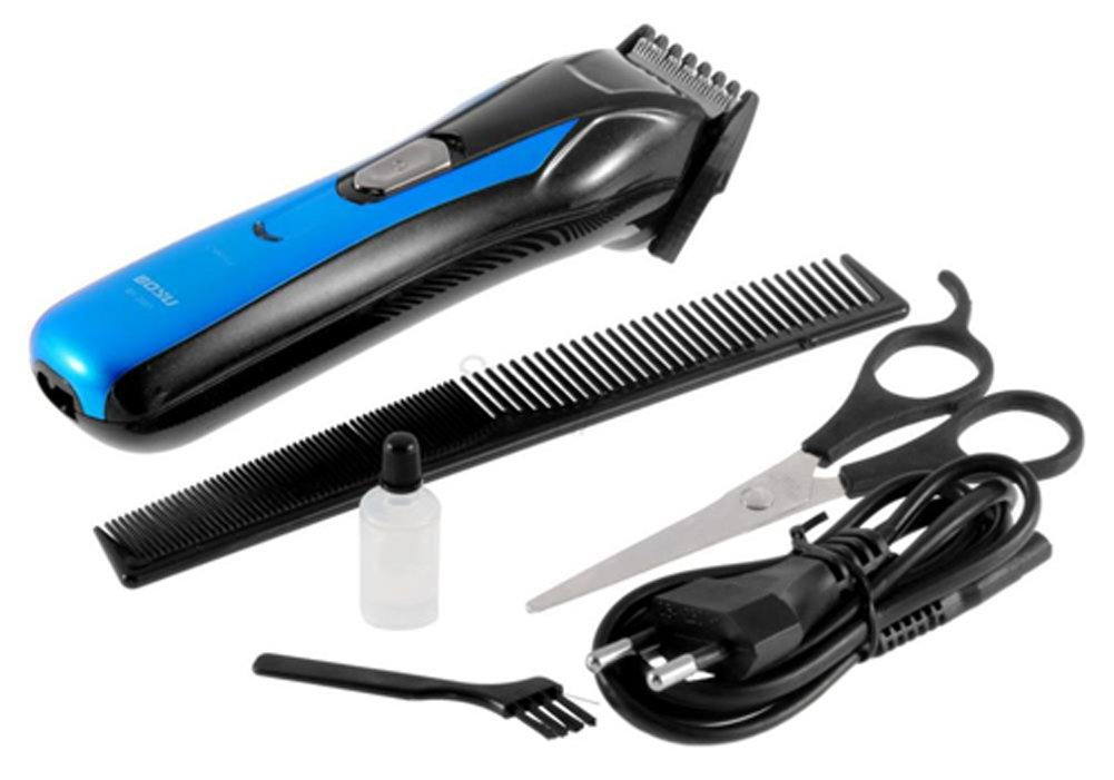 SaySure - Electric Rechargeable Shaver Beard Trimmer Razor Hair Clipper