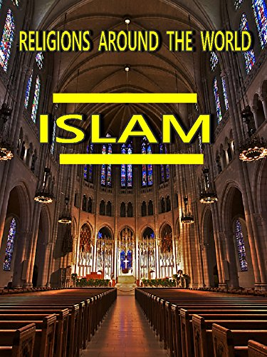 religions-around-the-world-islam