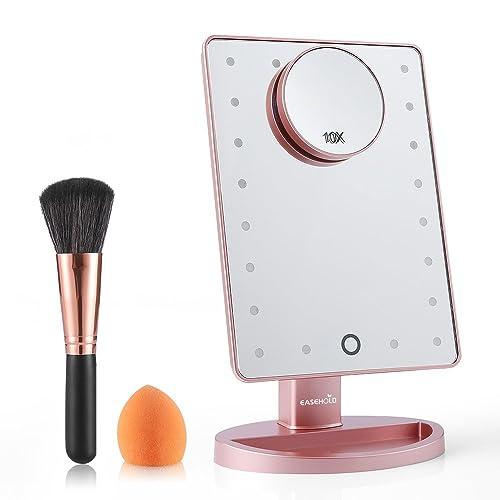 Beauty Mirror With Light Amazon Co Uk