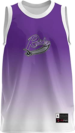 Amazon Com University Of Mount Union College Boys Replica