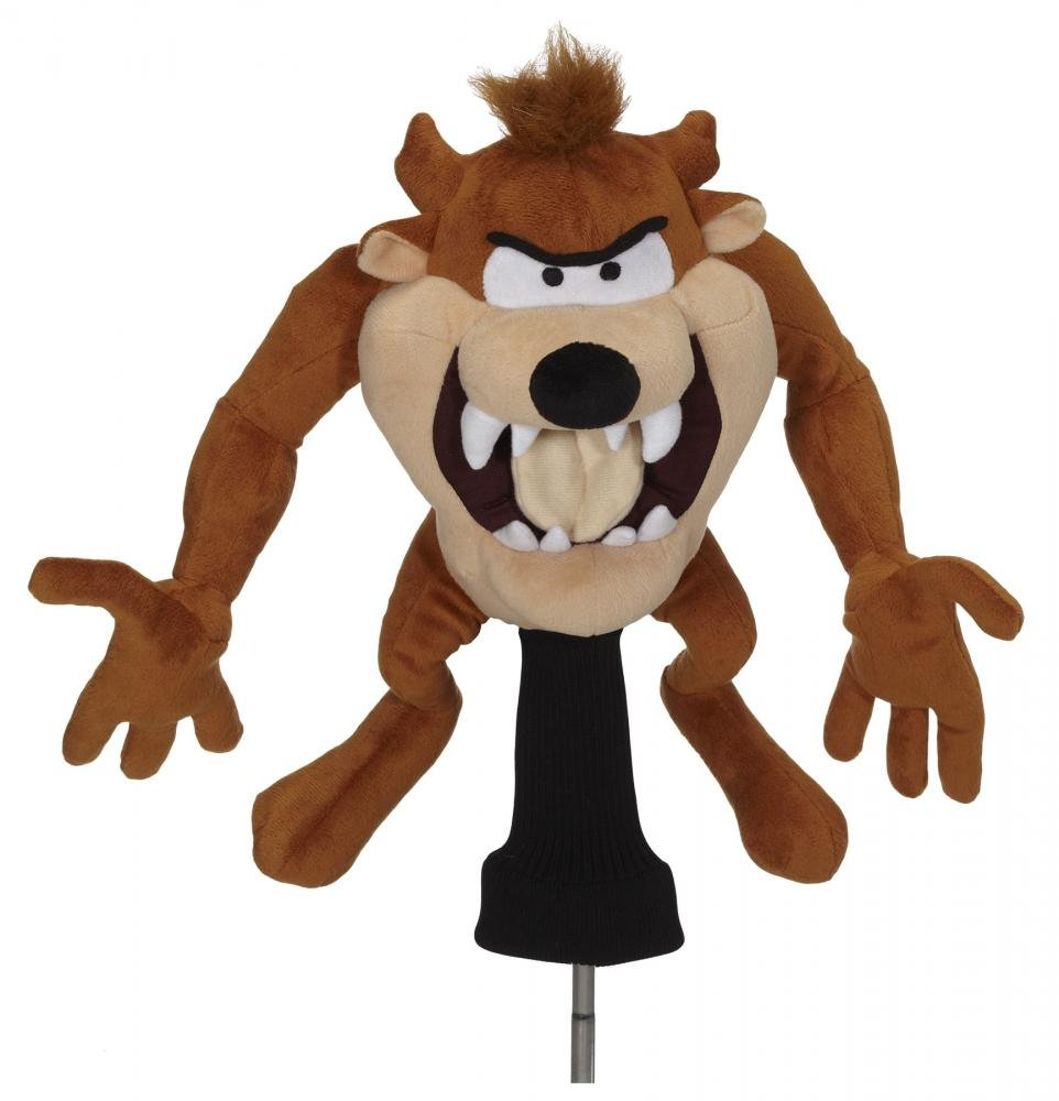 Creative Covers for Golf Taz Golf Head Cover by Creative Covers for Golf (Image #1)