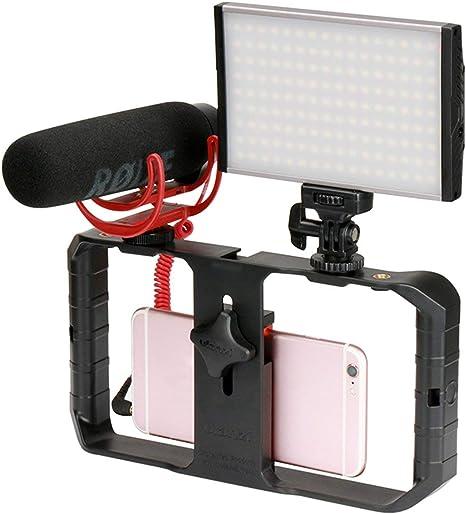 Ulanzi Smartphone Video Rig Ulanzi Cinematografía Grabación ...
