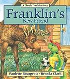 Franklin's New Friend, Paulette Bourgeois, 1554537738