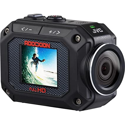 amazon com jvc adixxion 1920 x 1080 hd action camera sports outdoors rh amazon com JVC User Manual JVC KD r775s JVC Car Stereo User Manual