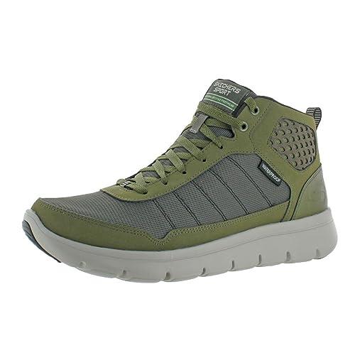 Skechers Hombre 52835 Marauder-mushogee 14 D(M) US: Amazon.es: Zapatos y complementos