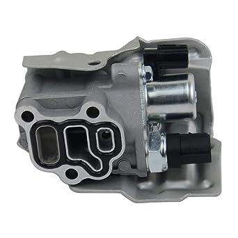 VTEC Solenoid Spool Valve 15810-PRB-A03 For Acura RSX Honda Accord Civic Element